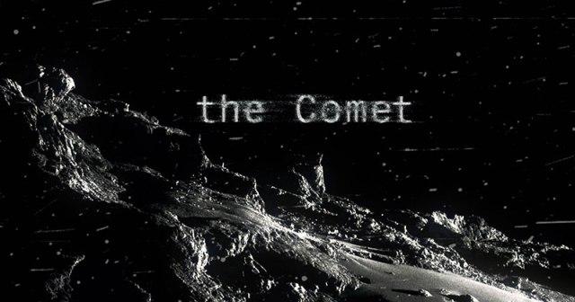 A Neo-Noir Short Made from Actual Photos of Rosetta's Historic Comet Landing