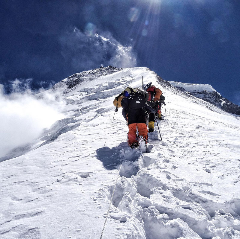 nirmal purja summits all 14 eight thousanders in record 6 months 7 Nirmal Purja Summits All 14 Eight Thousanders in Record 6 Months