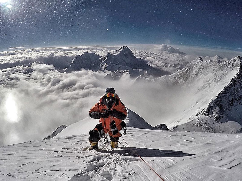 nirmal purja summits all 14 eight thousanders in record 6 months 9 Nirmal Purja Summits All 14 Eight Thousanders in Record 6 Months