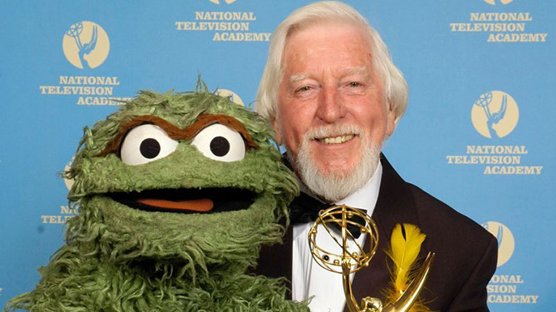 big bird caroll spinney 17 In Memory: 10 Things About Caroll Spinney, the Master Puppeteer Behind Big Bird