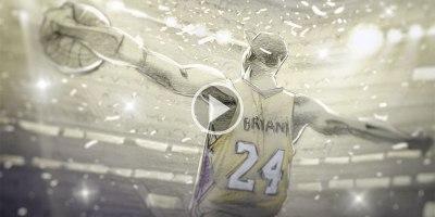 In 2018, Kobe Bryant Won an Academy Award for this Animated ShortFilm