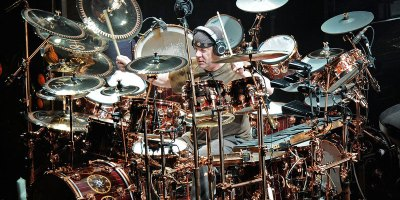 10 Moments of Drumming Mastery in Memory of Rock Legend NeilPeart