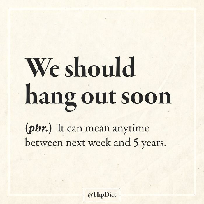 real meanings behind common phrases hipdict best of 11 The Real Meanings Behind 28 Common Phrases