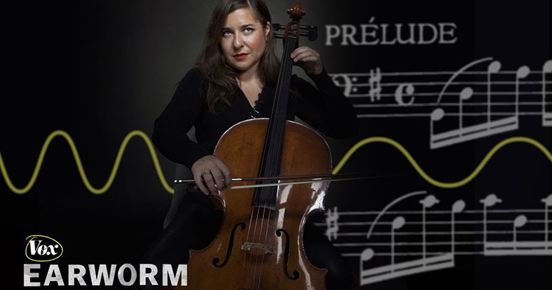 Deconstructing the World's Most Famous Cello Song Will Make You Love Bach