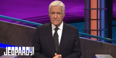 A One Year Update From AlexTrebek