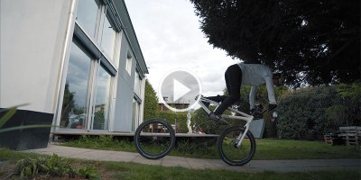 Pro Rider Fabio Wibmer Just Made a 'Dude Perfect' for Biking and It'sAmazing