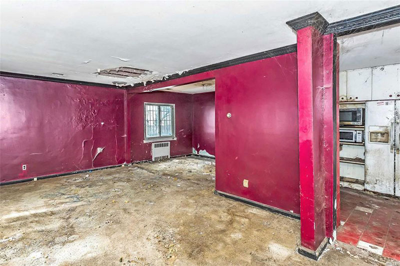800k dump in flushing queens for sale 16 This is Currently Listed for $828K in Queens, NY Right Now