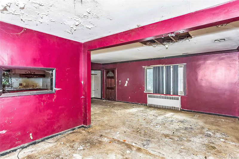 800k dump in flushing queens for sale 7 This is Currently Listed for $828K in Queens, NY Right Now