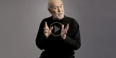 "George Carlin's ""Modern Man"" is Still as Good Today as it was in 2005"