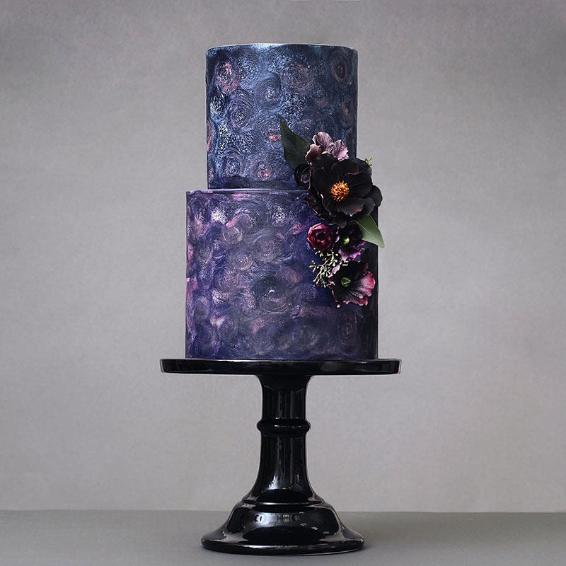 art cakes by tortik annushka 5 This Design Studio Makes Works of Art that Just So Happen to be Cakes