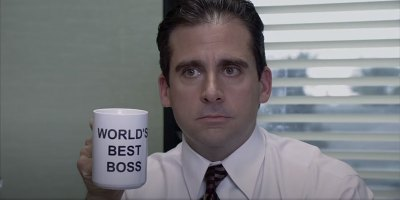 Someone Made a LoFi Remix of the Office Theme Song and Set it to Clips from theShow