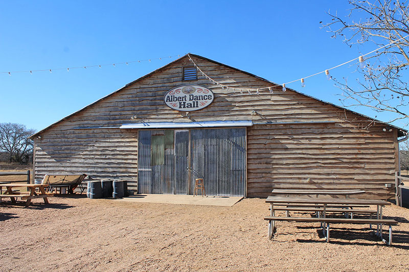 albert texas dance hall The 25 Most Expensive Things Ever Sold on eBay